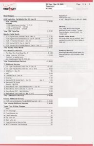 FiOS bill page 3